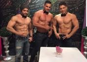 Agencia de striper para show profesional