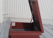 Escotillas para techo - escotilla bilco