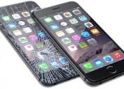 Reparacion celular iphone