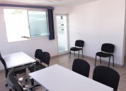 Hermosas oficinas en renta, leon guanajuato
