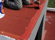 Pintamos su casa impermaabilizacion y limpieza de