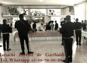 Mariachis en alvaro obregon | 5539763839 | urgente