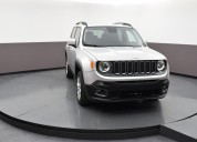 Jeep renegade aÑo 2017