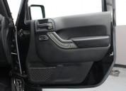 Jeep wrangler aÑo 2014