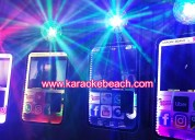 Karaoke sonido bose en monterrey san pedro rockola