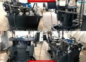 Prensa hidraulica custom 200 ton en venta