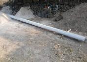 Vendo poste de concreto 9m