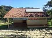 Hermosa casa en fracc campestre por briones en venta 3 dormitorios 1250 m2