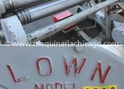 """Roladora lown 38"""" x cal. 12 en venta"""