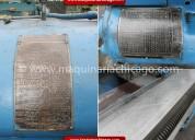 """Torno lodge & shipley 25"""" x 152"""" en venta"""