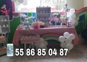 Pinta pancita y animación para baby shower