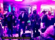 NorteÑo banda en texcoco