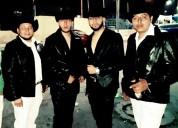 NorteÑo banda en texcoco eventos