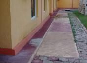 En venta hotel en calkiní