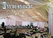 Decoraciones con globos para bodas, xv aÑos