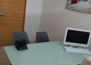 Renta oficina ejecutiva por hora