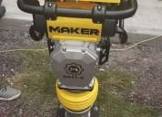 Apisonador maker bm4t-r