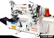 Máquina collaretera marca feiyue ::: nuevas
