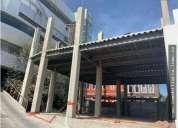 Renta de local terreno comercial interplaza pachuc 380 m2