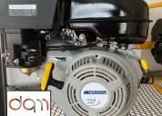 Motor 9hp m-power