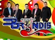 Grupo de bryndis