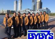 Grupo los bybys