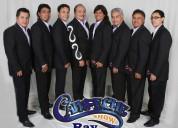 Campeche show (original)