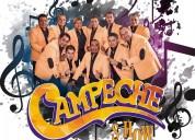 Grupo campeche show