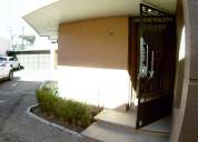 Rento casa en bugambilias, cerca plaza cristal pue