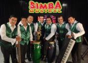 Grupo simba musical