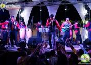 Grupo tropa vallenata