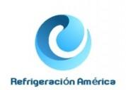 Reparacion de refrigeración e aire acondicionado