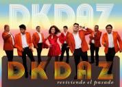 Grupo dkdaz (flores)