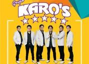 Grupo karos (tome)