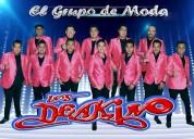 Grupo los deakino