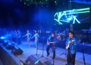 Grupo activo show
