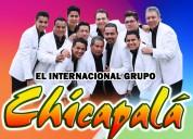 Grupo chicapala (sánchez)