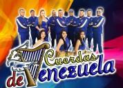 Cuerdas de venezuela