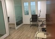 Oficinas virtuales  y equipadas alfao