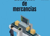 Servicios aduanales y logisticos