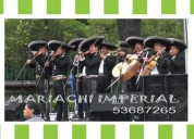 Mariachis de jalalpa 5546112676 serenatas