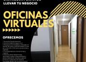 Renta de oficinas virtuales fast mva center