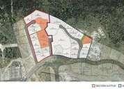 Terreno en venta en fray junipero queretaro 2200 m2