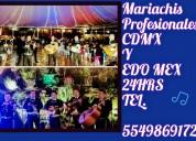 Mariachis económicos en atizapán t. 5549869172