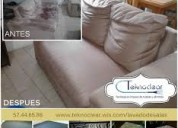 Teknoclear lavado de sa y alfombras a domicilio df