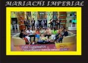 Mariachi economico por villas de coyoacan 53687265 mariachis 24 horas df