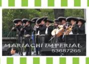 Mariachi para interlomas 5546112676 mariachis