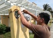 Electricista 24 horas en veracruz y boca del rio