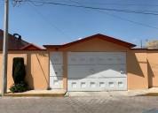 Casa amueblada en renta en loma bonita, tlaxcala