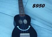 Bonitos ukuleles nuevos